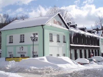 Džbán Hotel Karlova Studánka