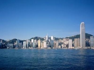 Taiwan, Hongkong a Macao (Komfort)
