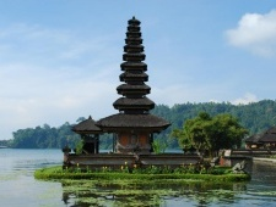 Jáva, Bali (Komfort)