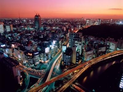 Japonsko - ostrovem Honšú za sakurami