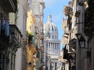 Prohlídka Havany a golf ve Varaderu