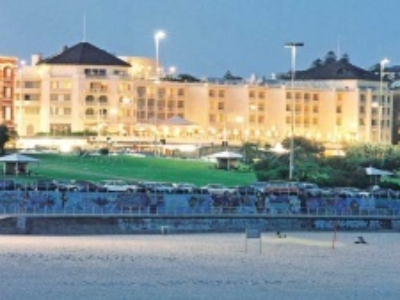 Swiss Grand Hotel Sydney
