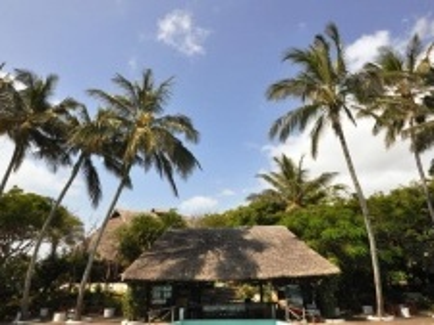 Baobab Sea Lodge Kilifi