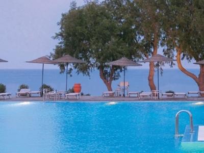 Lakitira Beach Resort