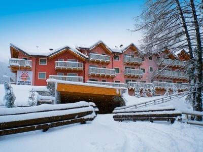 Adamello Residence resort
