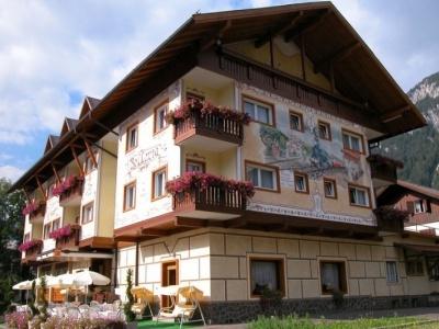 Bellaria Hotel Predazzo