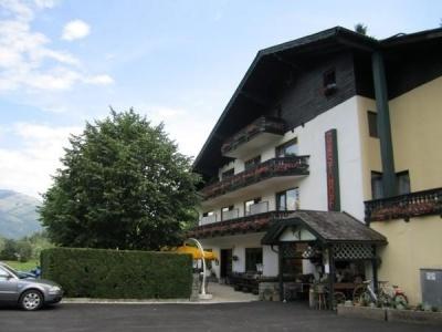 Gasthof Pfandl Bad Ischl