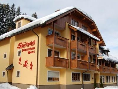 Sporthotel Dachstein West Annaberg