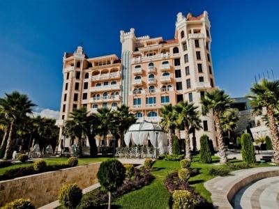 Royal Castle Design & Spa Elenite