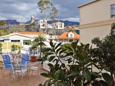 Colombo Residencial Funchal