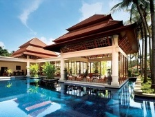 Banyan Tree Spa Sanctuary Phuket