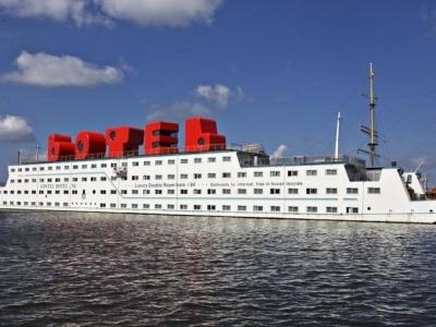 Amstel Botel Amsterdam