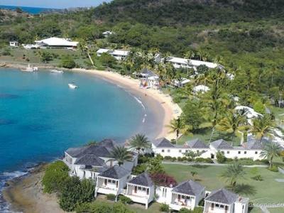 Hawksbill by Rex Resorts Antigua