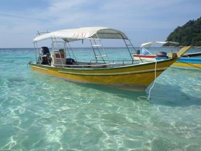 Malajsie poznávací zájezd zaměřený na sever (12 dnů)