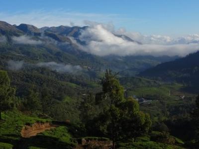 Skvosty jižní Indie