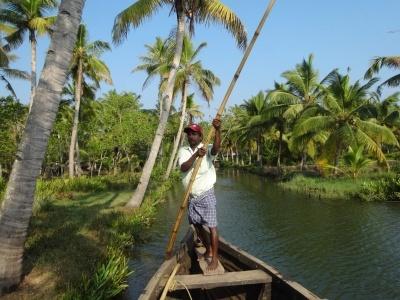 Do Indie za jedinečným festivalem Kumbh Mela