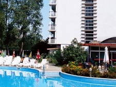 Olymp Hotel Sunny Beach