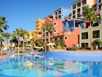 Bahia Principe Tenerife Resort Costa Adeje