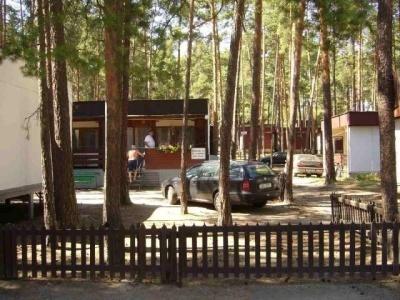 Chatová osada Radka