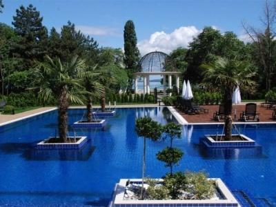 Grand Hotel Primoretz