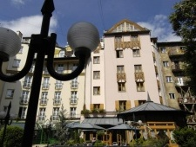 Sissi Hotel Budapest