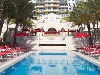 Acqualina Resort Sunny Isles