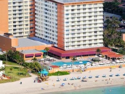 Marco Polo Beach Resort Sunny Isles