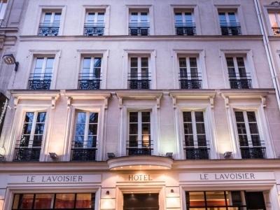 Le Lavoisier Hotel Paris