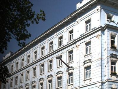 Donauwalzer Hotel Wien