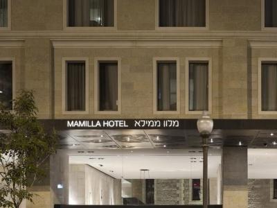 Mamilla Jerusalem