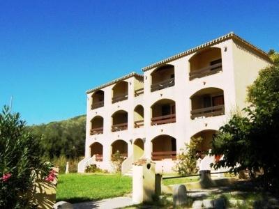 Residence I Delfini Tiuccia