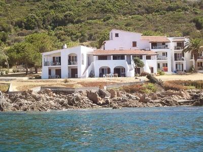 Rezidence Punta Paliagi Liscia