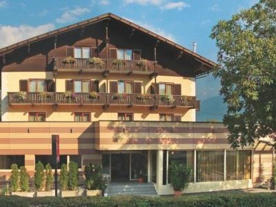 Erlenhof Hotel Gasthof Residence Mauthen