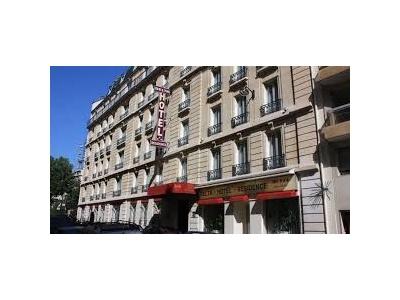 Belta Hotel Paris