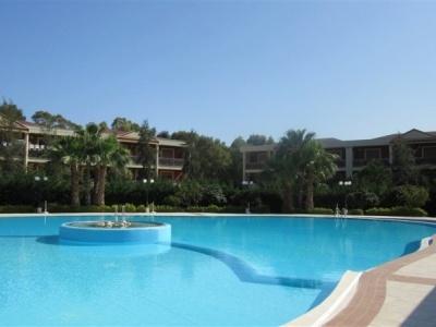 Villaggio Hotel Akiris Basilicata