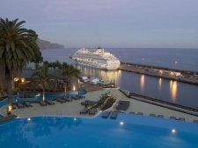 Pestana Casino Park Funchal