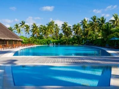 Canareef Resort Maldives (ex Herathera Island Resort)