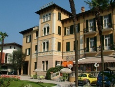 Maderno Hotel Toscolano