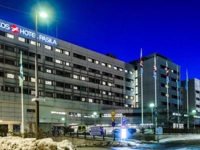 Sokos Hotel Pasila