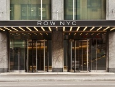 Row NYC Times Square Hotel