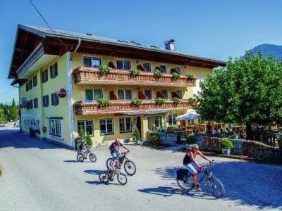 Gasthof Zinkenbachmühle Wolfgangsee