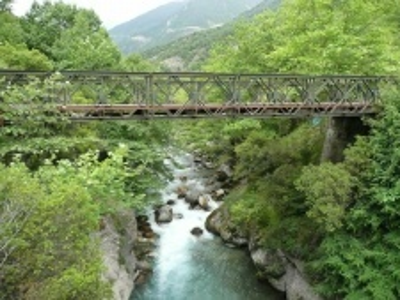 Kanoe a rafting v Řecku