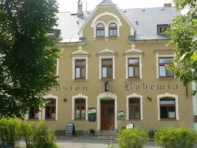 Bohemia Horní Blatná