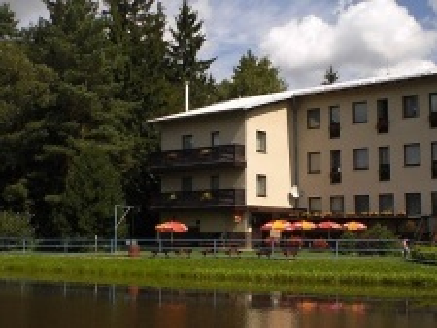Renospond Hotel Zderaz Proseč