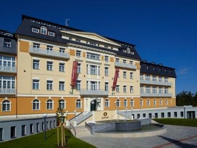 Harvey Spa & Kur Hotel Františkovy Lázně