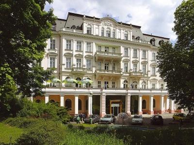 Kurhaus Spa Hotel Císařské lázně