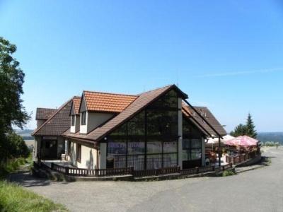 Trosky Hotel Troskovice