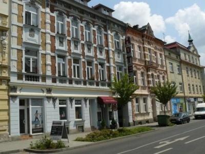Clochard Hotel Chomutov
