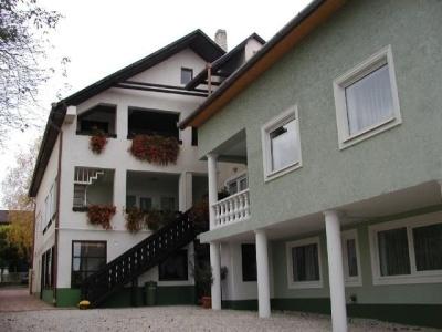 Aal Vendégház Apartman