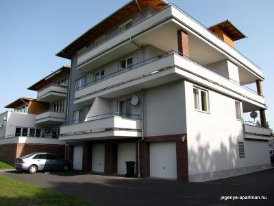 Jegenye Apartmány Zalakaros